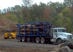 logtruck
